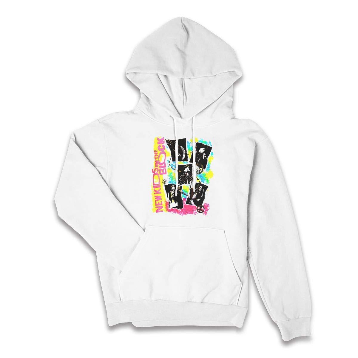 Womens Vintage 80s 90s New Kids Sweatshirt