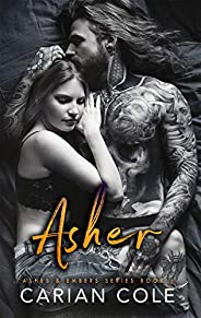 Asher (Ashes & Embers Book 6) (English Edit
