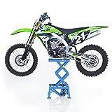ConStands Husaberg FC 450/ 470/ E Hydraulic Scissor Lift Moto Cross XL Blue offers