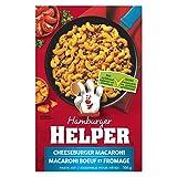 Hamburger Helper Cheeseburger Macaroni, 166 Gram