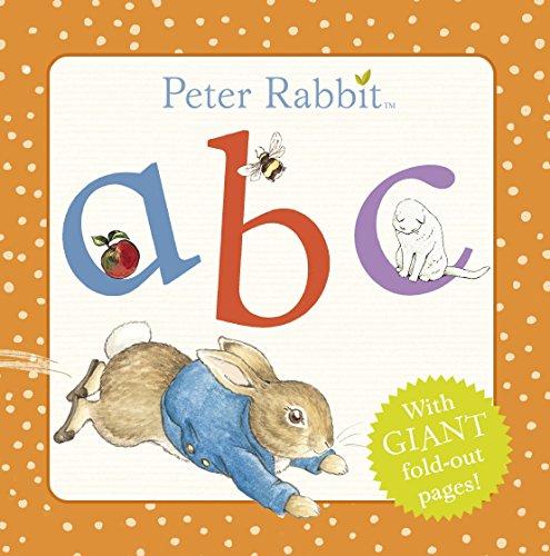 Peter Rabbit A B C (Alphabet Rabbit)