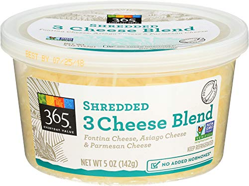 Cheese Blends