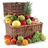 The Fresh Fruit Gift Basket