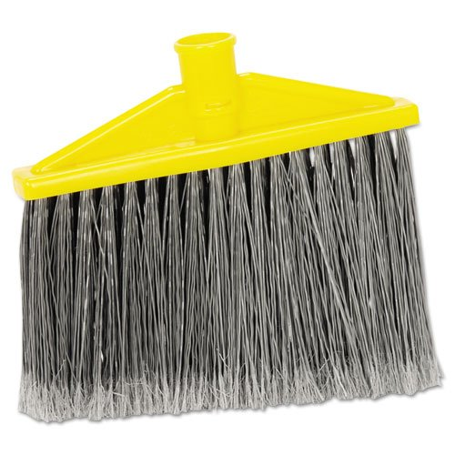 RCP6397 - Replacement Broom Handle, 10 1/2quot; by Rubbermaid