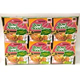 Nongshim NS25030 Kimchi Bowl Noodle Soup, 1.03-Kilogram (case of 12 packs)