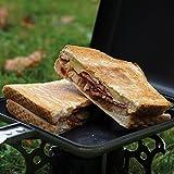 RidgeMonkey Fishing Camping Toaster Standard Size