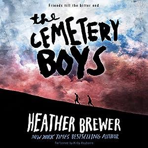 The Cemetery Boys Audiobook