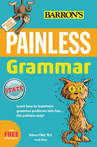 Painless Grammar (Painless Series) - Grammar Series