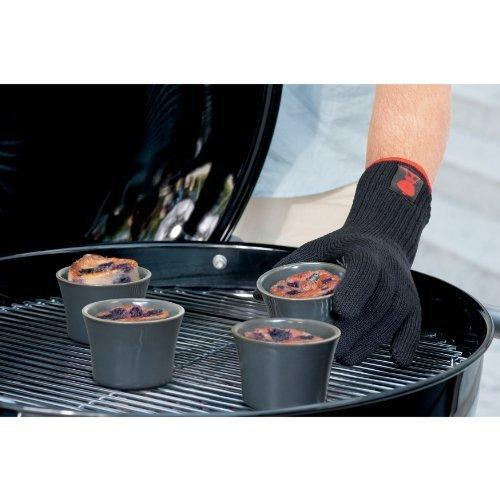 Weber 6670 Large/X-Large Premium Barbeque Glove Set by Weber (Image #5)