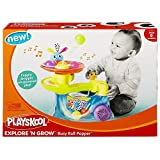Playskool Explore N Grow Busy Ball Popper
