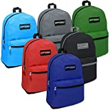 High Trails 19 Inch Backpack - 6 Colors