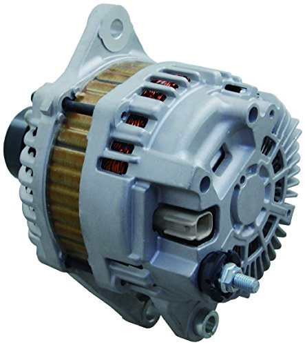 07 dodge caliber alternator - 7