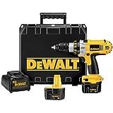 dewalt 12v drill battery - DEWALT DC940KA 12-Volt XRP Drill/Driver