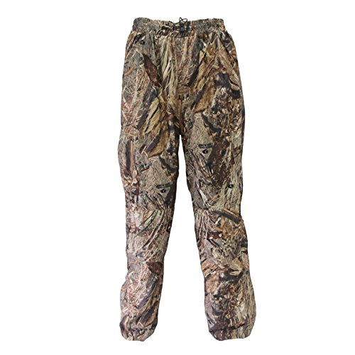 Duck Brush Pant (Wildfowler Outfitter Water Proof Pants, Duck Blind, XXX-Large)