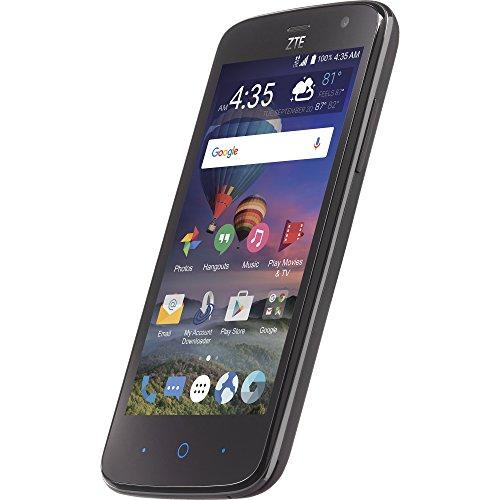Total WirelessZTEMajesty Pro4G LTE Prepaid Smartphone by Total Wireless (Image #5)