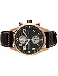 Pilot automatic-self-wind mens Watch IW3878-05 (Certified Pre-owned)