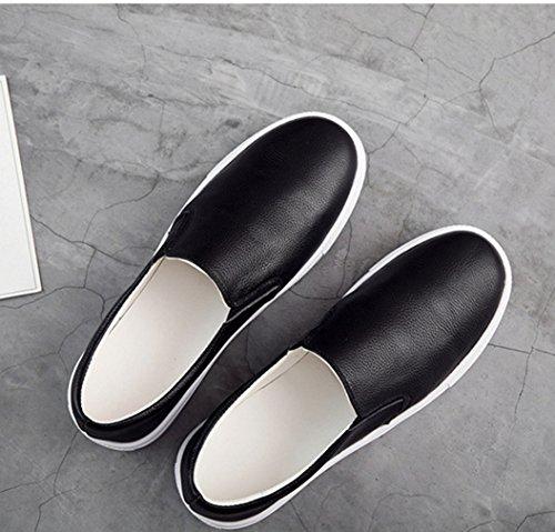 Mujer JRenok Slippers Mujer Slippers negro JRenok Slippers negro JRenok FS0Swxag