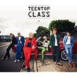 Teen Top 4th Mini Album - Teen Top Class (韓国盤)