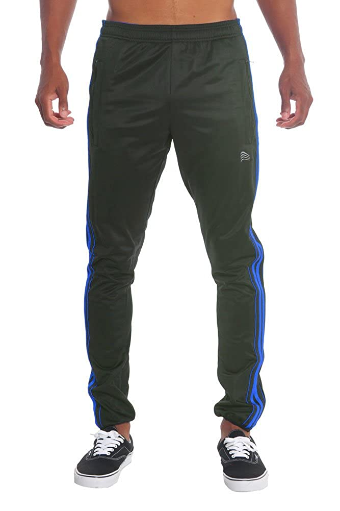 Cougar Sports Men's Active Training Pants - TR10031A - E9G
