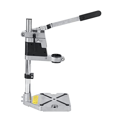 Drill Stand For Hand Drill Universal Bench Clamp Drill Press Floor
