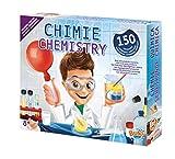 BUKI 8360 - Chemistry Lab 150 experiments