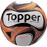 Bola de Futsal Sub 13 Dominator Sem Costura - Topper f3401977dbcec