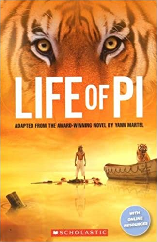 Life of Pi (Scholastic Readers)