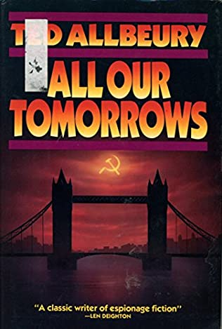 book cover of All Our Tomorrows