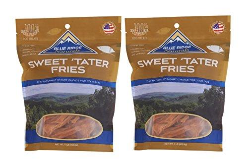(Blue Ridge Naturals - Sweet Tater Fries, 1 lb. (2 Pack))