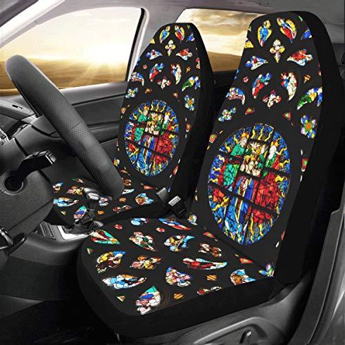 car seat cover barcelona - 5