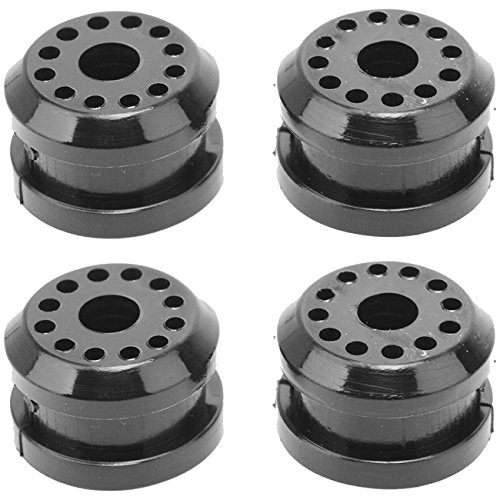 Transfer Case Repair (Bapmic 68078974AA Transfer Case Shifter Bushing for Dodge Ram 1500 2500 3500 ( Pack of 4 ))