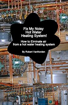 how to fix noisy water pipes