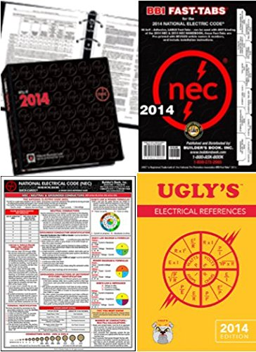NFPA 70 : National Electrical Code (NEC), Looseleaf, Package, 2014 Edition by NFPA-BB-JB