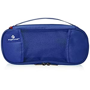 Eagle Creek Pack It Half Tube Cube, Blue Sea, Slim
