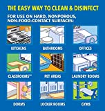 Clorox Commercial Solutions Clorox Disinfecting