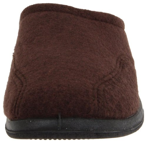 Brown Brown Foamtreads Wool Foamtreads qrvTxTnEd