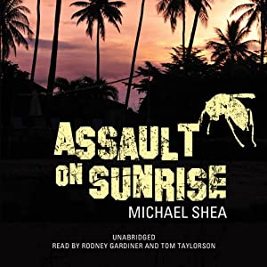 Assault on Sunrise Audiobook