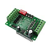 MONNY TB6560 3A Stepper Motor Drives CNC Stepper Motor Board Single Axis Controller 10 Files Motor Controller Board