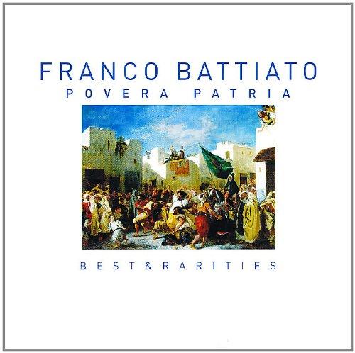 Franco Battiato - Lover's Season - I Want To See You As A Dancer