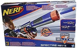 Nerf N-Strike Rifle de agua Elite Spectre Rev-5.