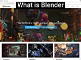 What is Blender