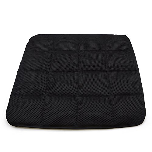 ventilated chair cushion - 1
