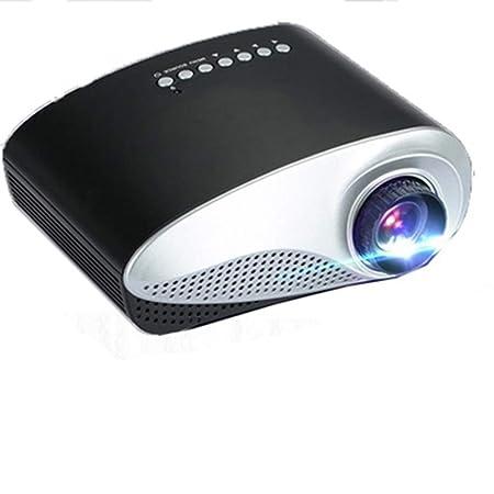 Q&N Mini proyector led, proyector portátil HD 7000 lúmenes ...