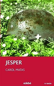 Jesper par CAROL MATAS