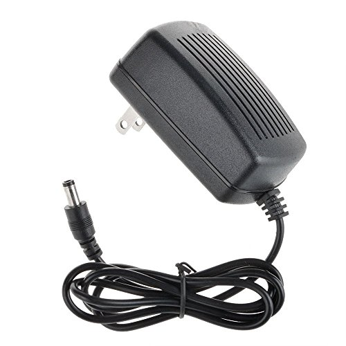 Accessory USA AC Adapter for Brother P-Touch Label Maker PT-D400AD PT-D600 PT-P700 PT-D600VP PT-D400VP PT-D450 PT-D400 PT-P750W ADE001 AD-E001