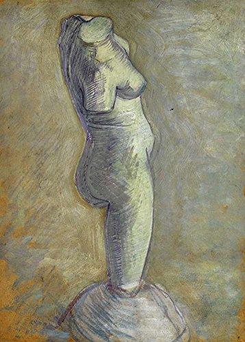 Van Gogh ヴィーナス6のトルソ Torso Of Venus 6 キャンバス複製画 30X40cm 静物 絵画 完全に立体に複製 3D 印刷 美術品 部屋 壁掛けの商品画像