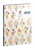 img - for Flat Vernacular Wrapping Paper Book: 15 Sheets + 24 Gift Tags book / textbook / text book