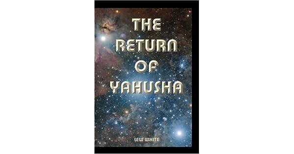 Return Of Yahusha: Amazon ae