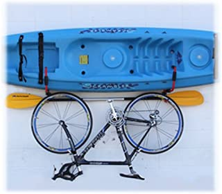 product image for Surf To Summit Kayak Storage Wall Hanger