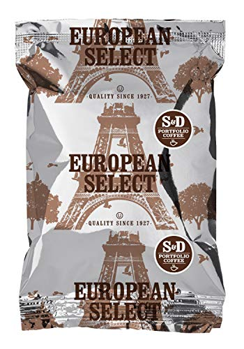 European Select 14 oz. Ground